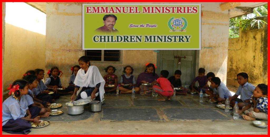Orphanage Home